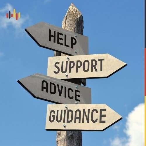Kostenlose Erstberatung, Einwanderungsberatung, Free Consultation, German Immigration Consulting